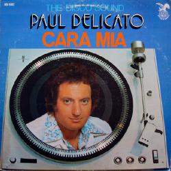 Paul Delicato I Can't Make It All Alone