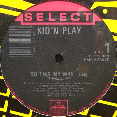 2 Hype - Kid 'N Play   Songs, Reviews, Credits   AllMusic