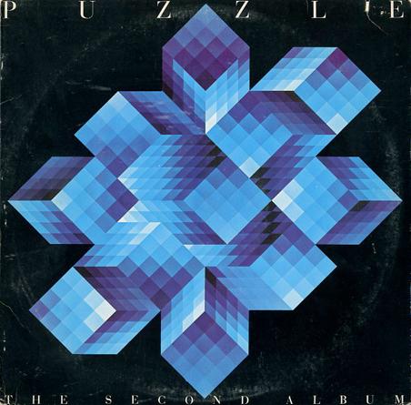 Puzzle The Second Album