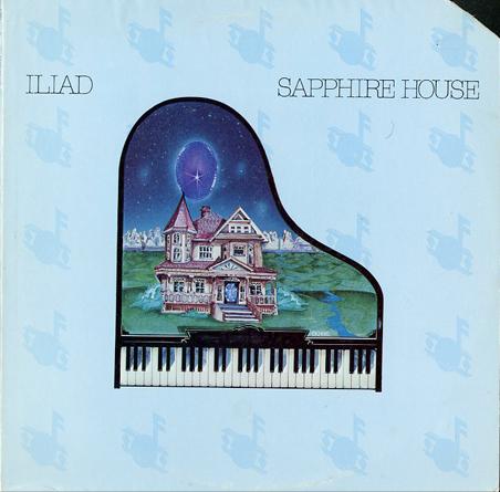 Iliad Sapphire House