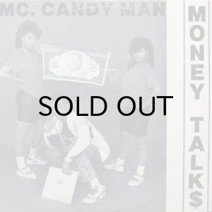 画像1: MC CANDY MAN / MONEY TALK$ (1)