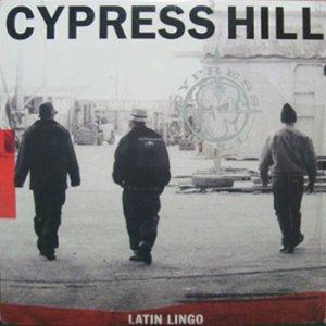 画像1: CYPRESS HILL / LATIN LINGO (1)