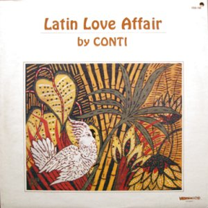 画像1: CONTI / LATIN LOVE AFFAIR (1)
