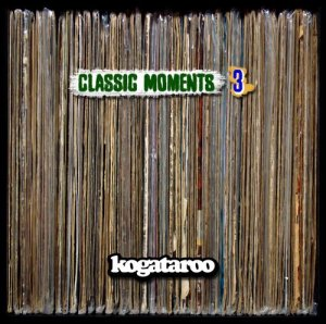画像1: KOGATAROO / CLASSIC MOMENTS 3 (1)