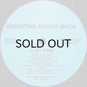 画像1: CISCO THE FRISCO MACK / AUDI 5000 (1)