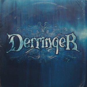 画像1: DERRINGER / SAME (1)