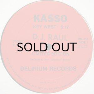 画像1: KASSO / KEY WEST (1)