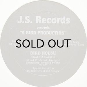 画像1: BIRD / BIRD HOUSE (1)