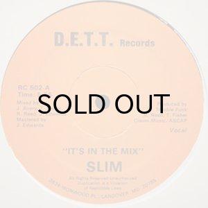 画像1: SLIM / IT'S IN THE MIX (1)