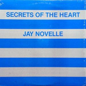 画像1: JAY NOVELLE / SECRETS OF THE HEART (1)