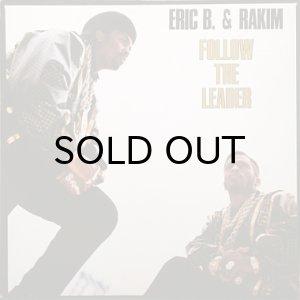 画像1: ERIC B. & RAKIM / FOLLOW THE LEADER (12) (1)