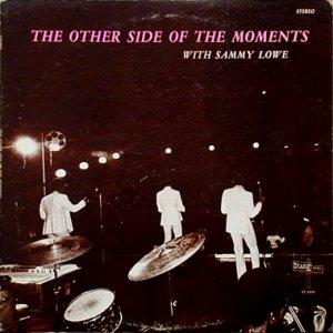 画像1: THE MOMENTS / THE OTHER SIDE OF THE MOMENTS (1)