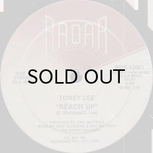 画像1: TONEY LEE / REACH UP (1)