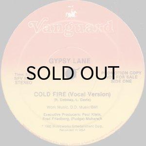 画像1: GYPSY LANE / COLD FIRE (1)