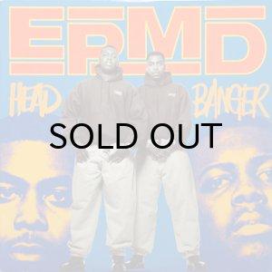 画像1: EPMD / HEAD BANGER (1)