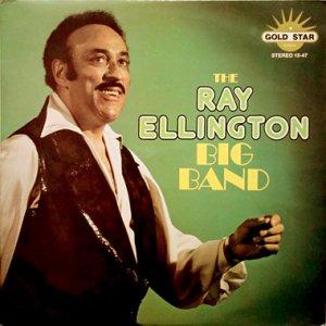 画像1: RAY ELLINGTON / THE RAY ELLINGTON BIG BAND (1)