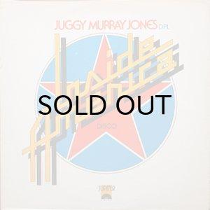 画像1: JUGGY MURRAY JONES / INSIDE AMERICA - DISCO (1)