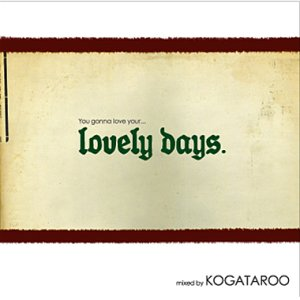 画像1: KOGATAROO / LOVELY DAYS (1)