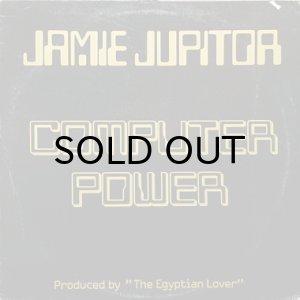 画像1: JAMIE JUPITOR / COMPUTER POWER (1)