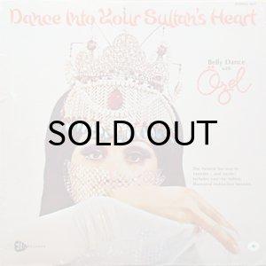 画像1: OZEL TURKBAS / DANCE INTO YOUR SULTAN'S HEART (1)