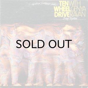 画像1: TEN WHEEL DRIVE WITH GENYA RAVAN / BRIEF REPLIES (1)