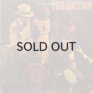 画像1: DAVID AXELROD / THE AUCTION (1)