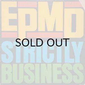 画像1: EPMD / STRICTLY BUSINESS (12) (1)