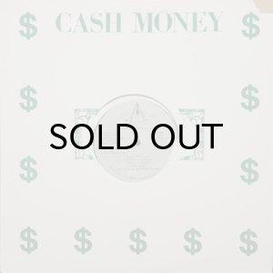 画像1: CHOLLY ROCK & THE AVENUE B. BOOGIE BAND / CASH MONEY (1)
