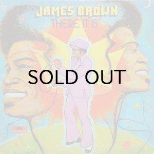 画像1: JAMES BROWN / THERE IT IS (1)