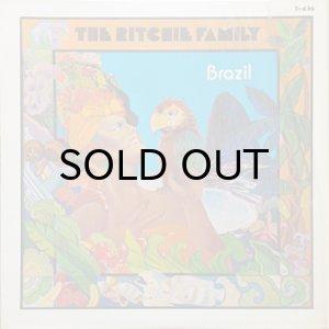 画像1: THE RITCHIE FAMILY / BRAZIL (1)