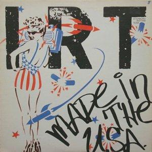 画像1: I.R.T. / MADE IN THE U.S.A. (AMERICAN X.T.C.) (1)
