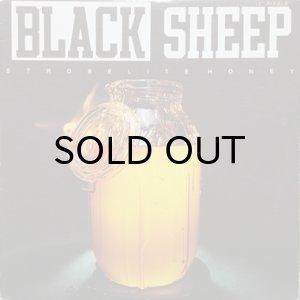画像1: BLACK SHEEP / STROBELITE HONEY (1)