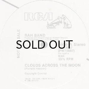 画像1: RAH BAND / CLOUDS ACROSS THE MOON (12) (1)