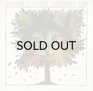 画像1: RONNIE FOSTER / CHESHIRE CAT (1)