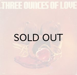 画像1: THREE OUNCES OF LOVE / SAME (1)