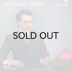 画像1: GARY NUMAN / THE PLEASURE PRINCIPLE (1)