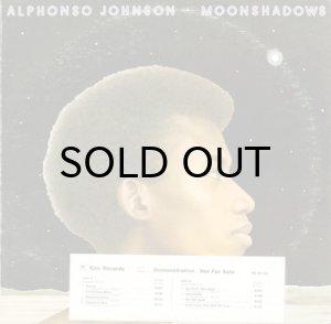 画像1: ALPHONSO JOHNSON / MOONSHADOWS (1)