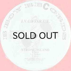 画像1: J.V.C. F.O.R.C.E. / STRONG ISLAND (1)