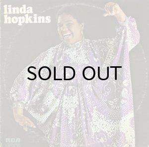 画像1: LINDA HOPKINS / SAME (1)