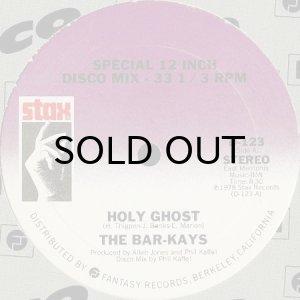 画像1: THE BAR-KAYS / HOLY GHOST (12) (1)