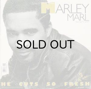 画像1: MARLEY MARL / HE CUTS SO FRESH (1)