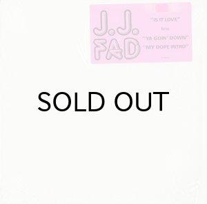 画像1: J.J. FAD / MY DOPE INTRO (12) (1)