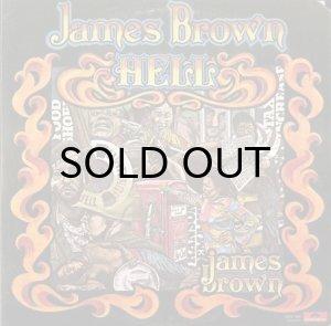 画像1: JAMES BROWN / HELL (1)