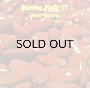 画像1: JIMMY McGRIFF / RED BEANS (1)