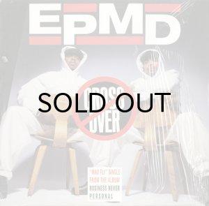 画像1: EPMD / CROSSOVER (1)