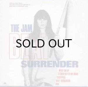画像1: THE JAM / BEAT SURRENDER (12) (1)