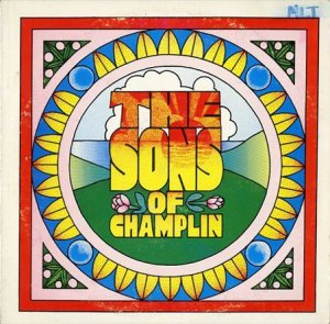 画像1: THE SONS OF CHAMPLIN / SAME (1)