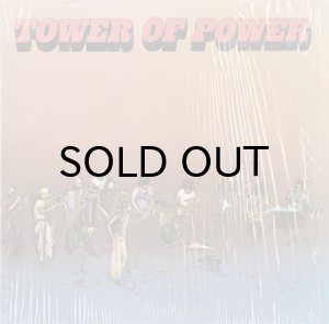 画像1: TOWER OF POWER / SAME (1)