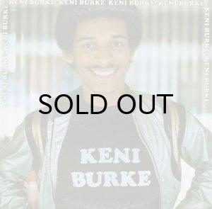 画像1: KENI BURKE / SAME (1)