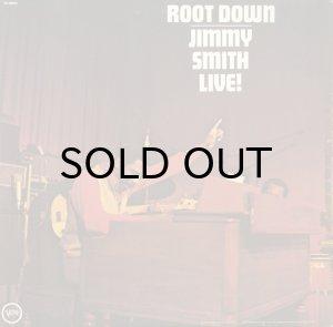 画像1: JIMMY SMITH / ROOT DOWN LIVE! (1)
